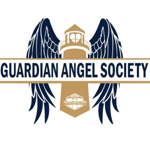 Guardian Angel Society logo